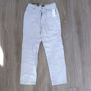 Urban Outfitters BDG Pin Striped Jeans